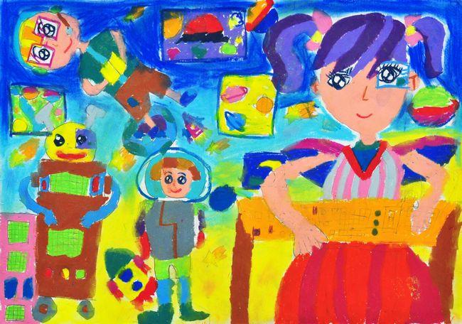 Hong Kong School of Creativity 05 NG YU HONG