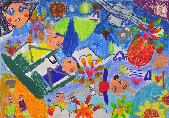 Hong Kong School of Creativity 05 POON CHUN HIM