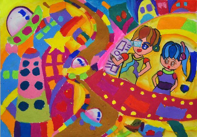 Hong Kong School of Creativity 05 SIU MAN HEI