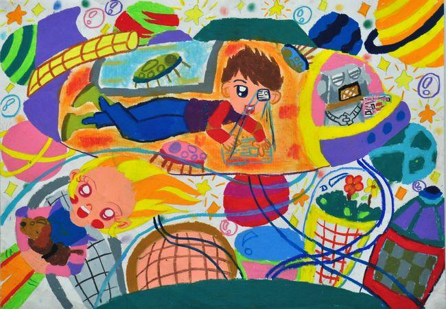 Hong Kong School of Creativity 05 TSANG REGINA