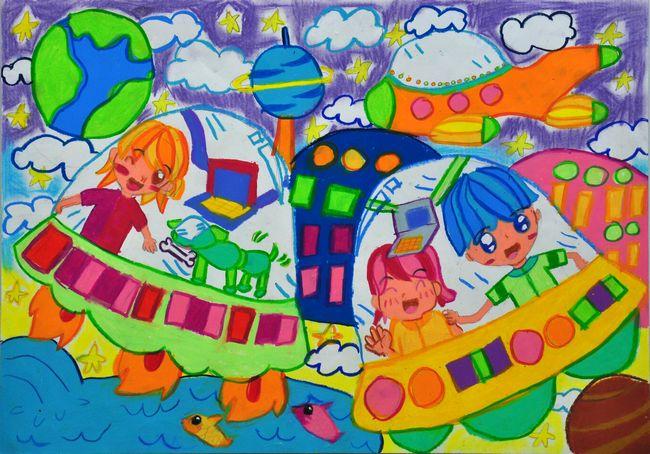 Hong Kong School of Creativity 05 TSOI KA WING