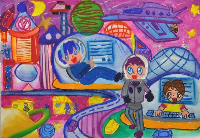 Hong Kong School of Creativity 05 TSUI EUGENE