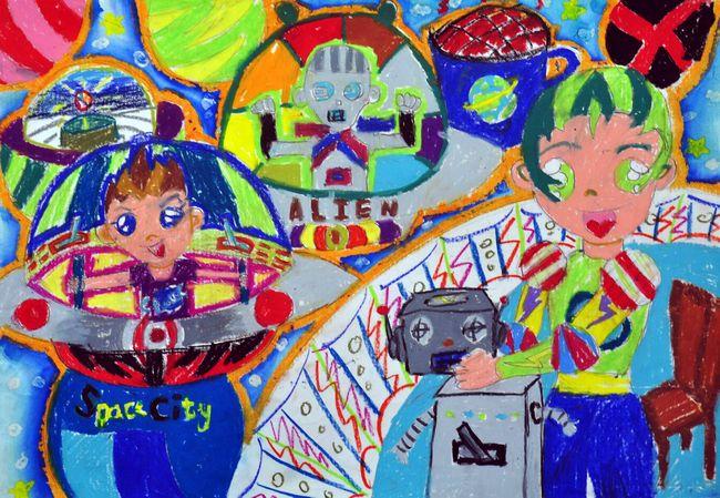 Hong Kong School of Creativity 05 TSUI SHEK HONG
