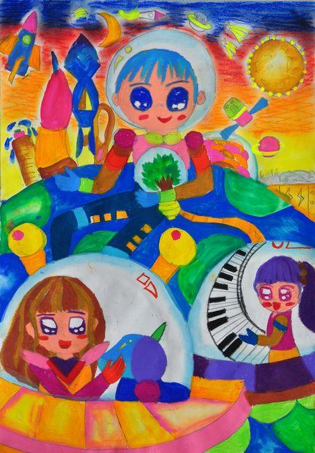 Hong Kong School of Creativity 05 TUNG KA WAI