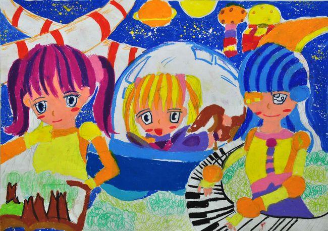 Hong Kong School of Creativity 05 WANG KWAN YEE