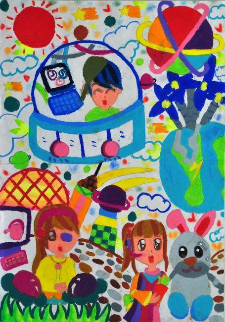 Hong Kong School of Creativity 05 WONG SUM YI