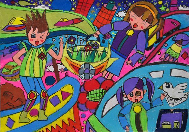 Hong Kong School of Creativity 05 WU HUI YING