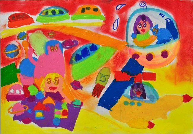 Hong Kong School of Creativity 05 YI NGA CHOY CASEY