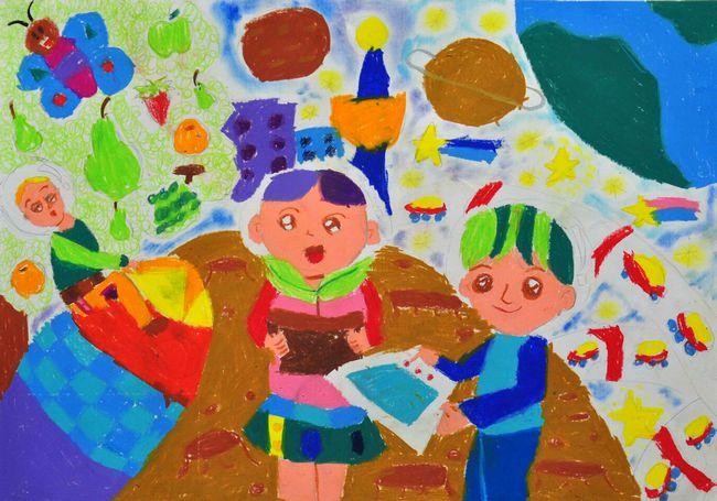 Hong Kong School of Creativity 05 YUN MAN YU