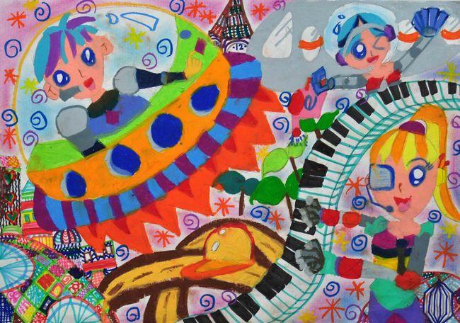Hong Kong School of Creativity 05 YUNG SHEUNG YAU PETER