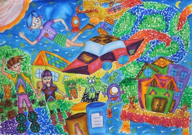 Hong Kong School of Creativity 06 CHAN YAT HEI
