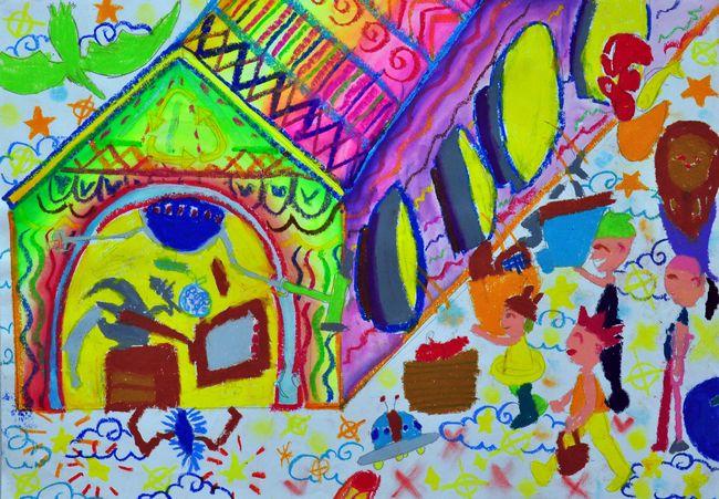 Hong Kong School of Creativity 06 CHAN YU YAM