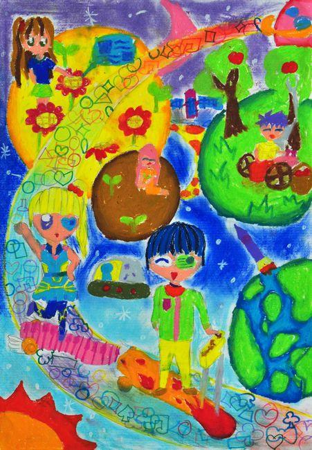 Hong Kong School of Creativity 06 KAN WING LAM