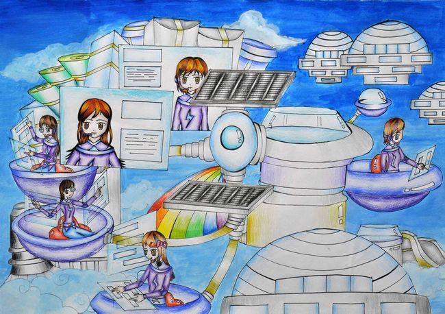Hong Kong School of Creativity 06 KIU YUEN YUEN OPHELIA