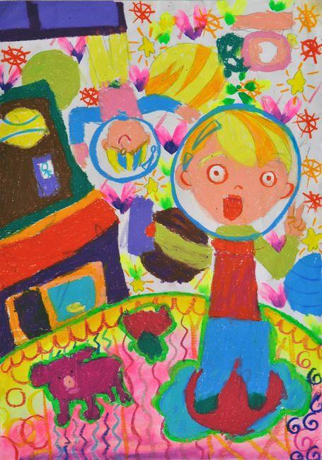 Hong Kong School of Creativity 06 LAM SIU LEUNG HOWARD