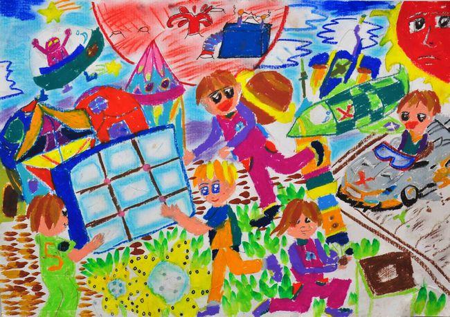 Hong Kong School of Creativity 06 LEE HO YIN
