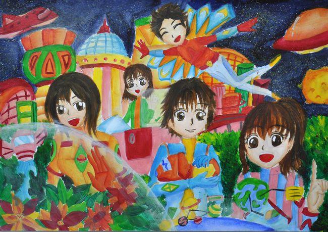 Hong Kong School of Creativity 06 YANG WING YIN