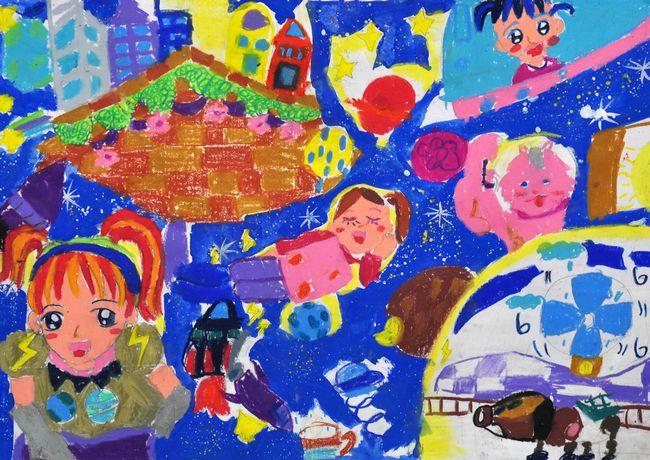 Hong Kong School of Creativity 06 YEUNG ON YU