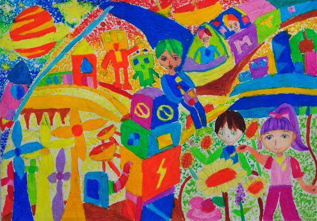 Hong Kong School of Creativity 07 LAI WAI YIU