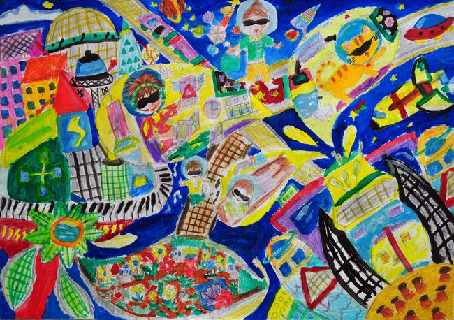 Hong Kong School of Creativity 07 LEI CHEUK LAM