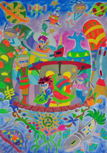 Hong Kong School of Creativity 07 LEUNG WING LAM