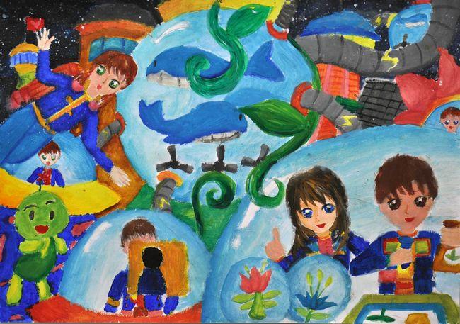 Hong Kong School of Creativity 07 NG KA WING