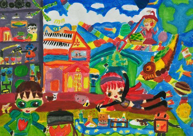 Hong Kong School of Creativity 07 YAN BO KEI
