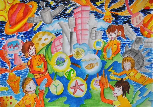 Hong Kong School of Creativity 09 LAM PO YI
