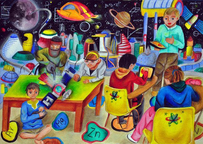Hong Kong School of Creativity 09 WONG YUEN TING