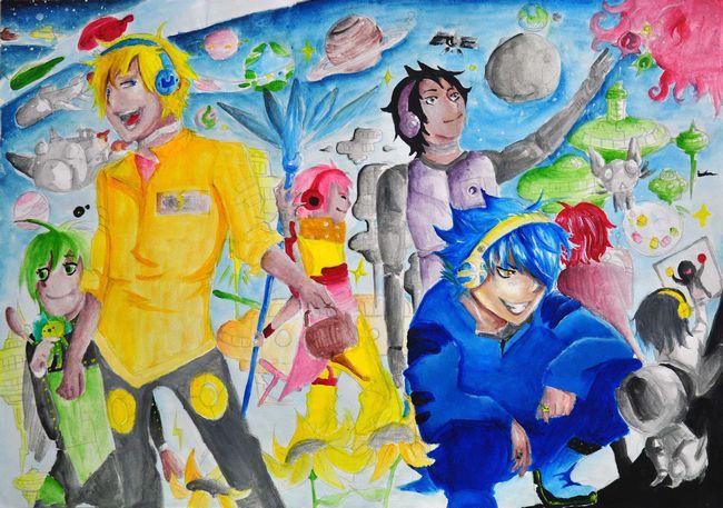 Hong Kong School of Creativity 10 LI CHEUK WAI