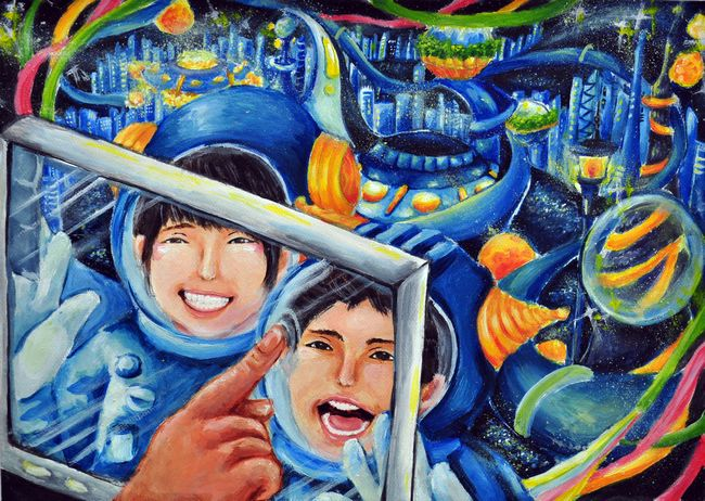 Hong Kong School of Creativity 11 WAN SIN YEE