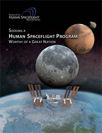 Human Spaceflight Program Report