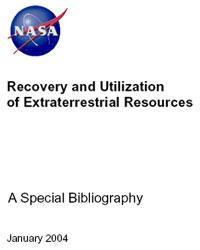 ISRU Bibliography