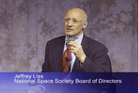 Jeffrey Liss video on NSS