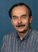 John S. Lewis biography portrait