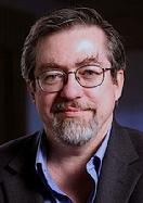 John Mankins biograhpy portrait