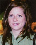 Karina Drees NSS ISU Scholarship