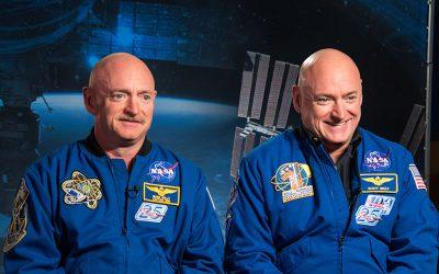 NASA Twins Study Confirms Preliminary Findings
