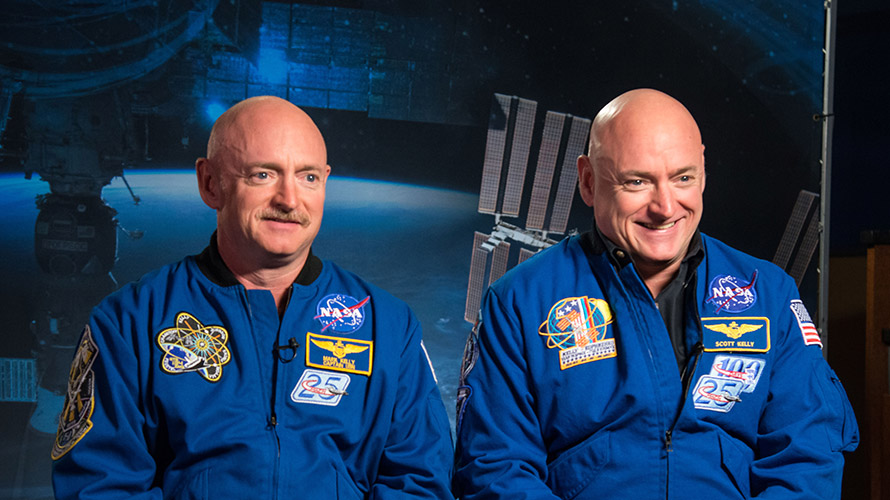 NASA Twins Study Confirms Preliminary Findings