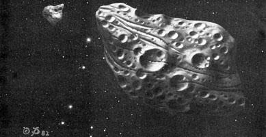 L5 News Asteroid