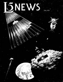 L5 News, June 1978