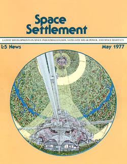 L5 News May 1977
