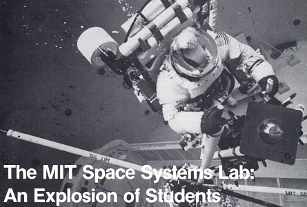 L5 News Mit Space Systems Lab