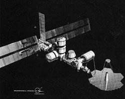 L5 News Modular Space Station