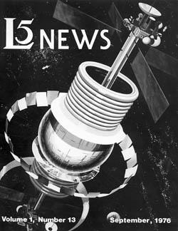 L5 News September 1976