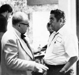 L5 News Stefan Possony And G. Harry Stine
