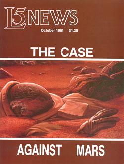 L5 News The Case Against Mars