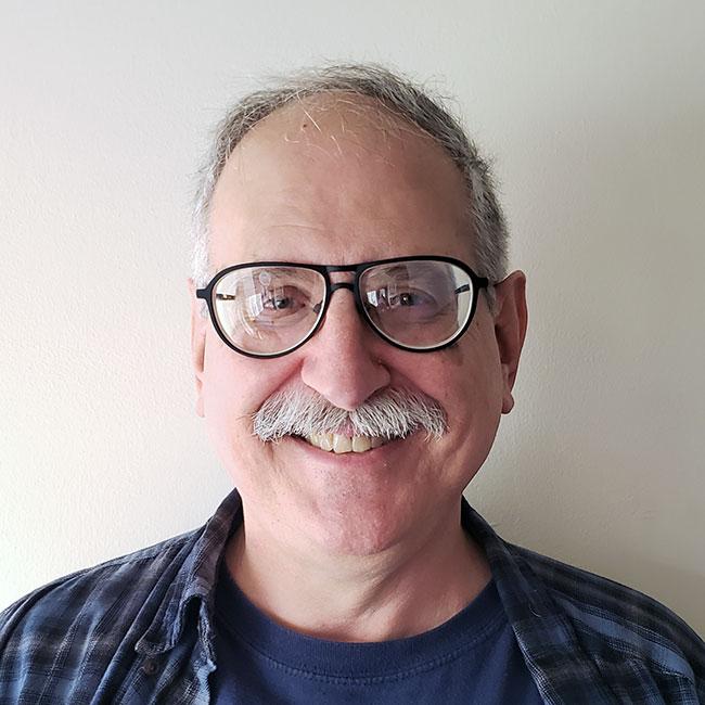 Larry Bartoszek