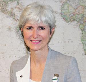 Lorna Jean Edmonds