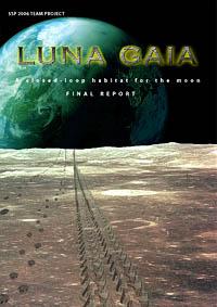 Luna Gaia